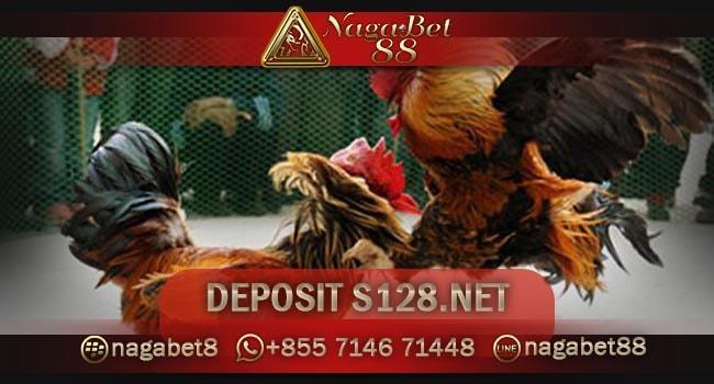 Deposit S128net
